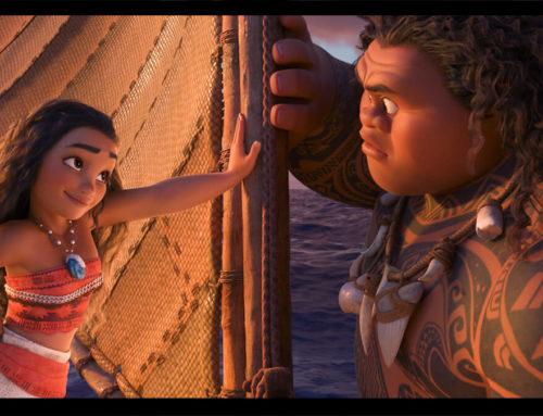 Review: Disney's Moana