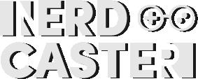 Nerd Caster Logo