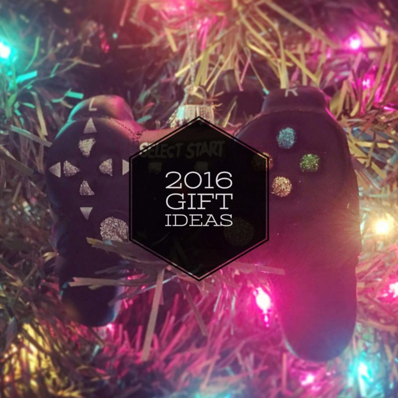 Holiday gift ideas for the nerd in your life