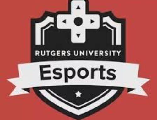 Rutgers University eSports Competition: A spectator's POV