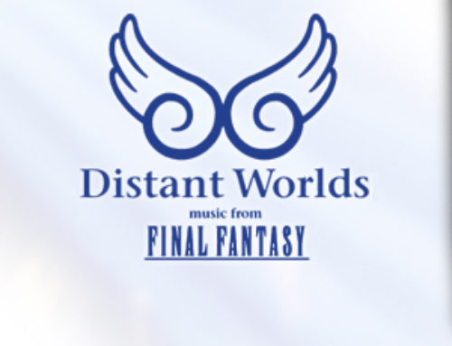 Distant Worlds Review
