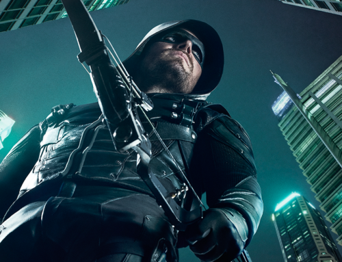 Arrow Season Finale Review