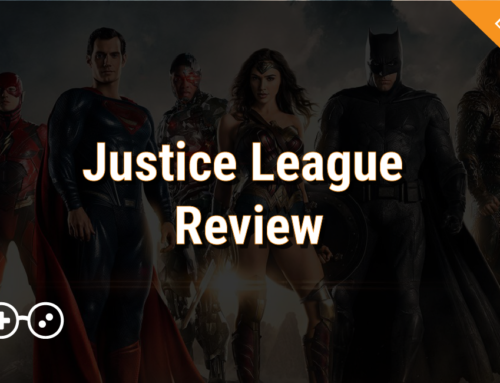 Justice League and Titans