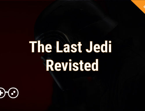 The Last Jedi Revisited