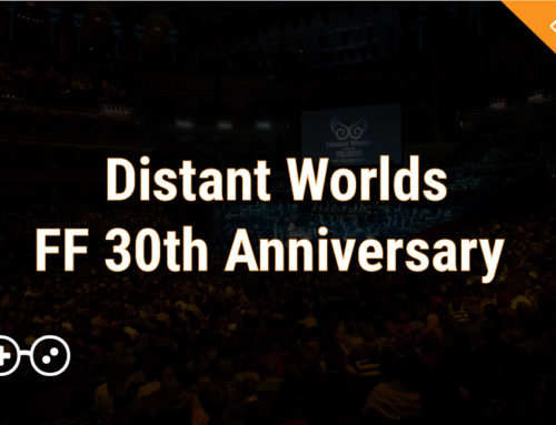 Distant Worlds FF 30th Anniversary